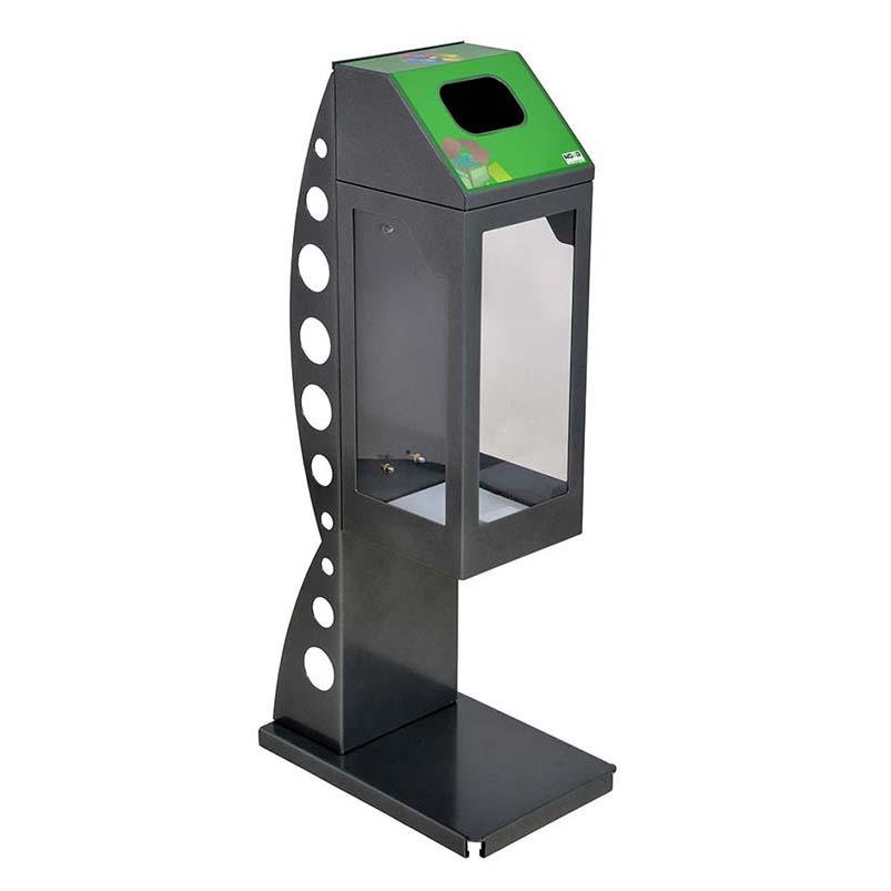Collecteur de cartouches d'imprimante CP30L-C