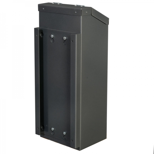 Nova Mobilier collecteur piles battery bin collector CP15LM V2 2