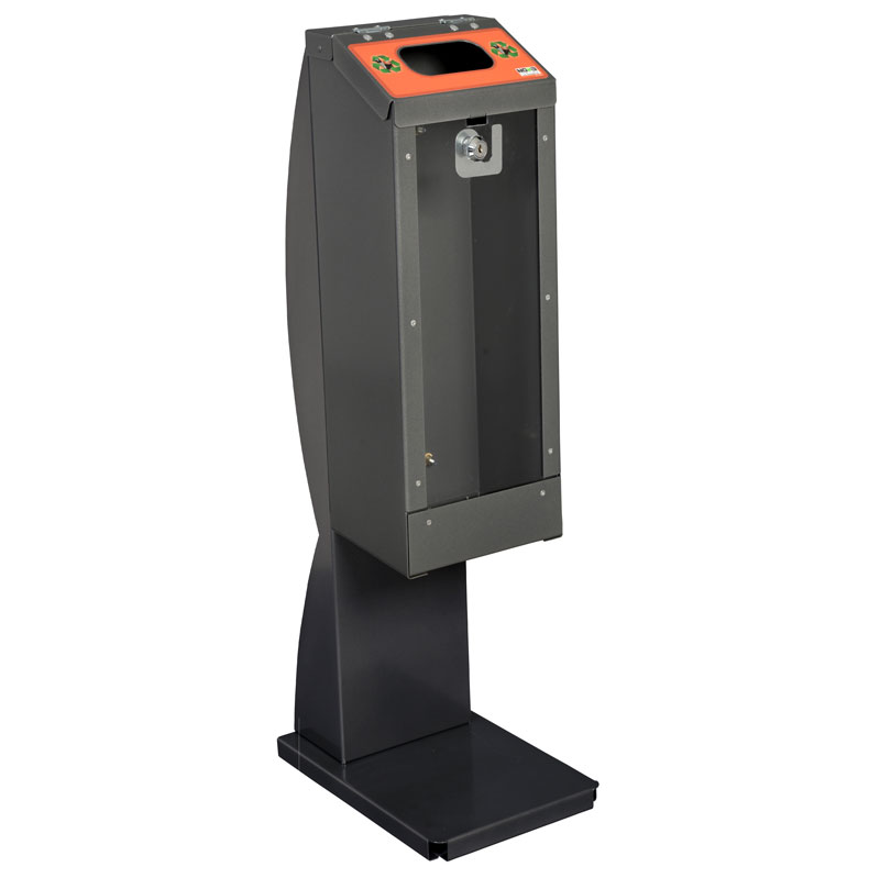 Collecteur de piles CP15L par Nova Mobilier
