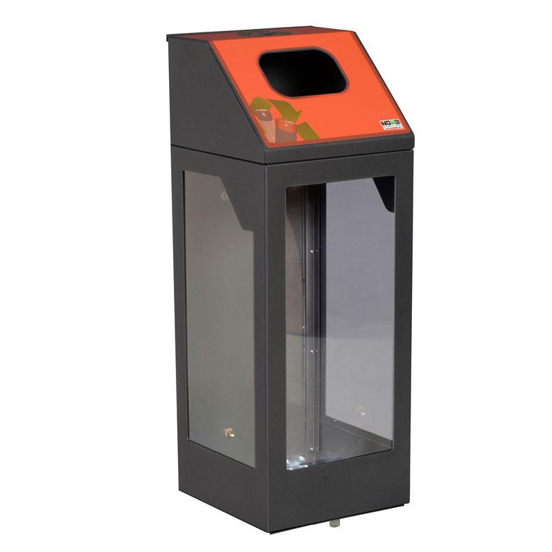 Collecteur de piles CP30LM-B par Nova Mobilier