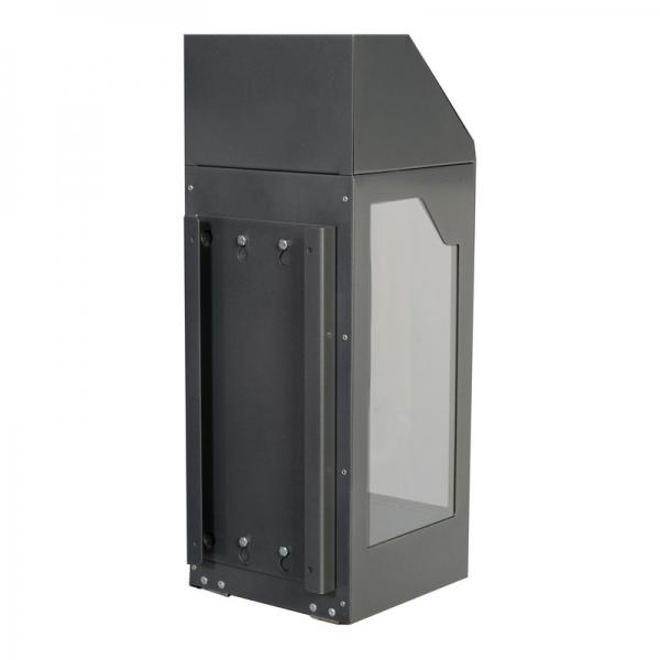 Nova Mobilier collecteur piles battery bin collector CP30LM 2